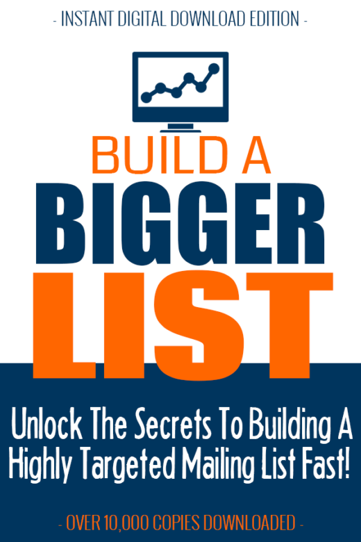 build-bigger-list