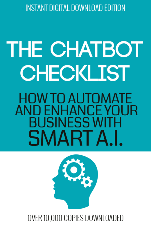 the-chatbot-checklist