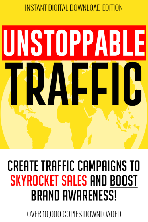 unstoppable-traffic