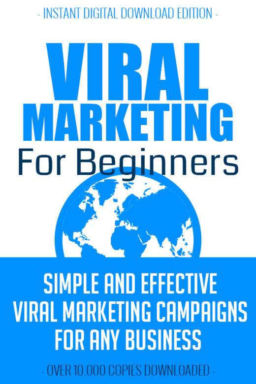 viral-marketing-for-beginners