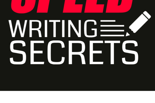 Speed Writing Secrets